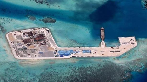 Chuyên gia Nga vạch mưu đồ Trung Quốc ở Biển Đông