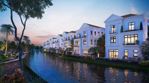"""Vinhomes Riverside được APPA vinh danh""""Khu đô thị tốt nhất Việt Nam""""2018"""