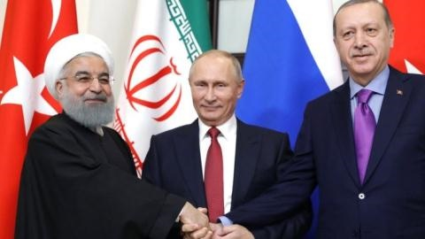 Vì sao Moscow khiến Iran thất vọng?