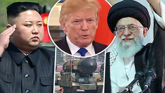 Iran bỏ JCPOA, tái khởi động hạt nhân: Thuộc bài Triều Tiên?