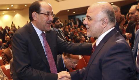Bầu cử Iraq: Đánh sập tam giác quyền lực Mỹ tạo dựng