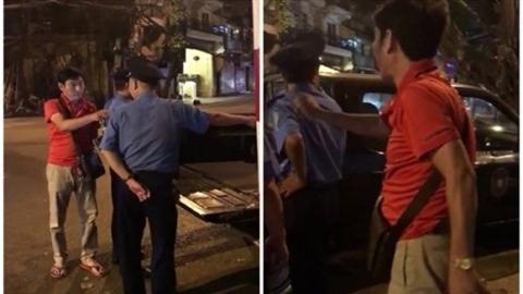 'Phố nhà tao, tao cứ đỗ': Thanh tra giao thông lên tiếng