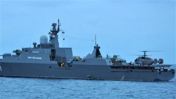 Độ sâu diệt ngầm bất ngờ của Ka-28 Việt Nam