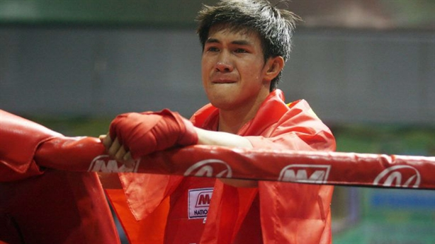 Nguyễn Trần Duy Nhất mất cơ hội bảo vệ ngôi vô địch