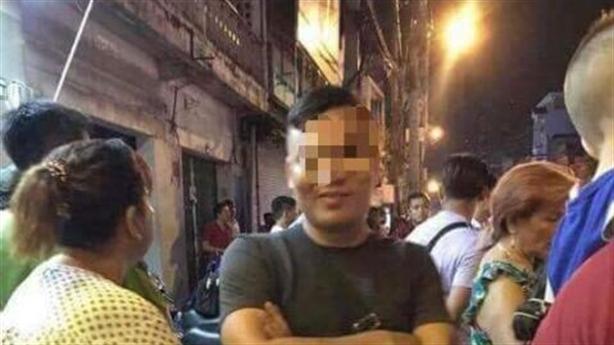 Hiệp sĩ bắt cướp tử vong: Trần tình bức ảnh 'sống ảo'