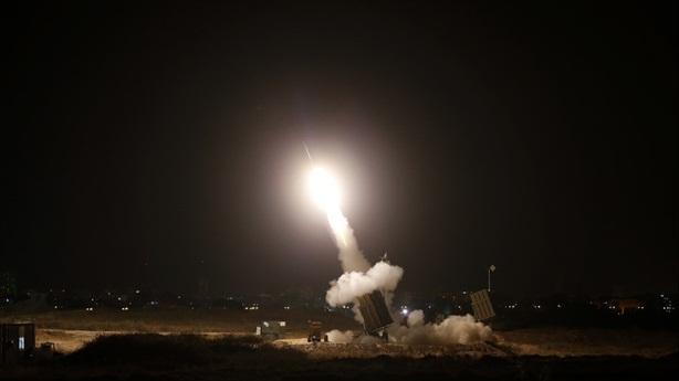 Hezbollah tố 'Vòm sắt' đánh chặn tệ hơn nhiều tuyên bố Israel