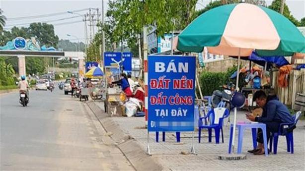 Dừng chuyển nhượng đất Phú Quốc, Vân Đồn: Cò đất bày mưu