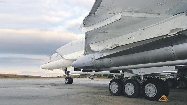 Kh-22 trở lại trực chiến: Có gì mới?