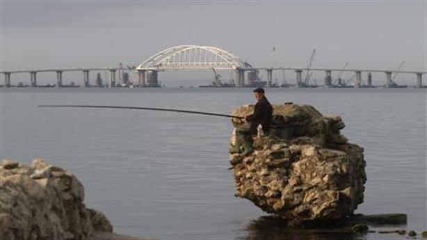 Khánh thành cầu Kerch, Nga đặt dấu chấm hết vấn đề Crimea!