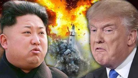 Trump sửa sai Obama, muốn Triều Tiên theo vết xe đổ Libya?