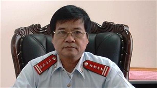 Ai là Giám đốc mới của Sở KHĐT Quảng Nam?