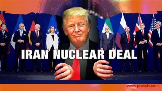 Mỹ rút khỏi JCPOA: Đòn của Trump sẽ thất bại trước Iran?