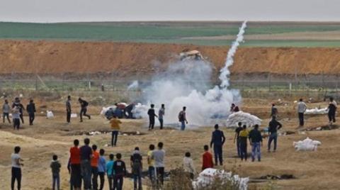 Tiền của Ai Cập và bom Israel có làm dịu Hamas?