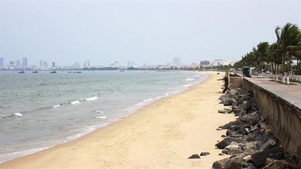 Đề xuất làm đảo Hoa Sen từ việc lấn biển Đà Nẵng