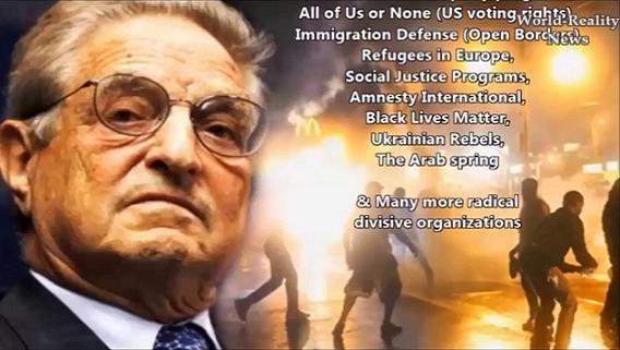 Hungary quyết chặn bàn tay đen của tỷ phú Mỹ George Soros