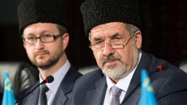 Ukraine kích hoạt ngòi nổ người Tatar sau vụ cầu Crimea