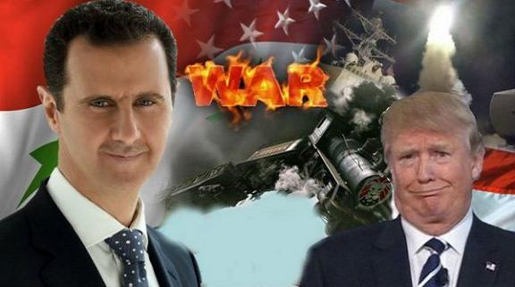 Mỹ ra hàng loạt đòn hiểm xé nát Syria