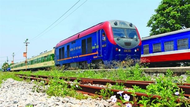 Tham vọng đường sắt của TQ: Tỉnh táo với 'bẫy nợ'...