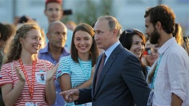 Nga sẽ sửa Hiến pháp để ông Putin nắm quyền lâu hơn?