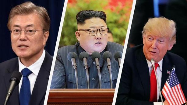 Triều Tiên lạnh lùng nói thẳng vể cuộc gặp Mỹ-Triều