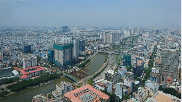 Bất động sản VN hút khách Trung Quốc và nhiều lo ngại