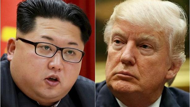 Thượng đỉnh Mỹ - Triều Tiên: Ai là chủ trò?