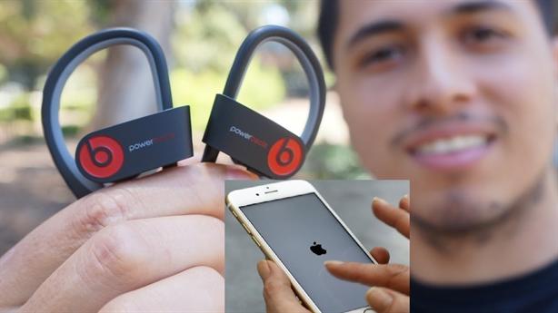 Tai nghe, điện thoại chất lượng kém: Apple chơi chiêu showbiz?