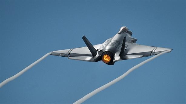 F-35C lại trở thành chủ đề nóng vì lộ điểm yếu