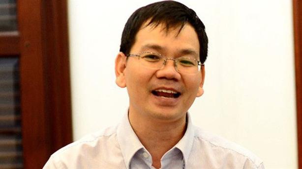 TS Huỳnh Thế Du:Bộ Tài chính trích ý kiến tôi chưa đủ