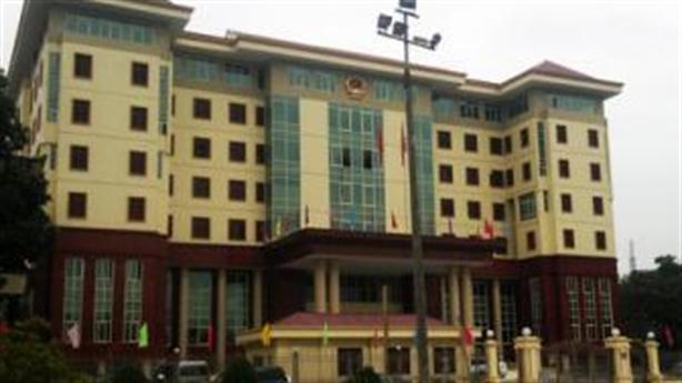 Hà Giang xin xây trụ sở trăm tỷ:Bộ Tài chính lên tiếng