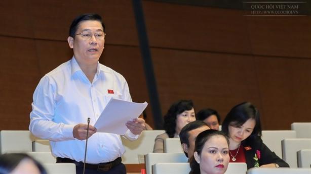 Đà Nẵng vẫn đang thiếu 3 lãnh đạo chủ chốt