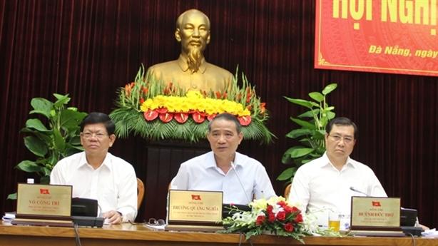 Đà Nẵng thiếu lãnh đạo, QH thiếu Đại biểu: Phải làm gì?