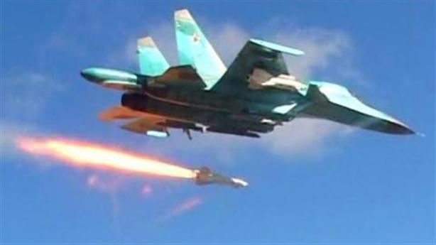Nga qua mặt Thổ, dội bão lửa diệt phiến quân Hama