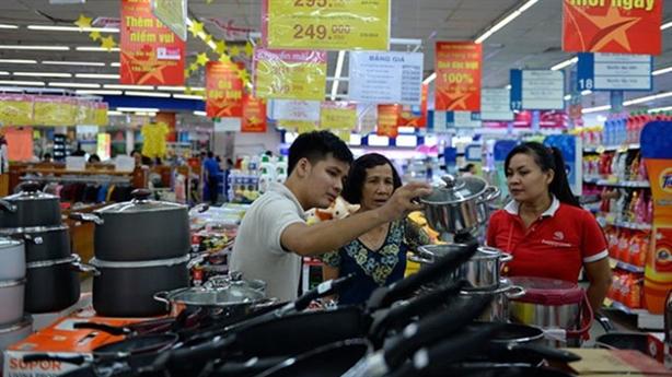 Ông Vũ Vinh Phú: Có sự lũng đoạn thị trường bán lẻ