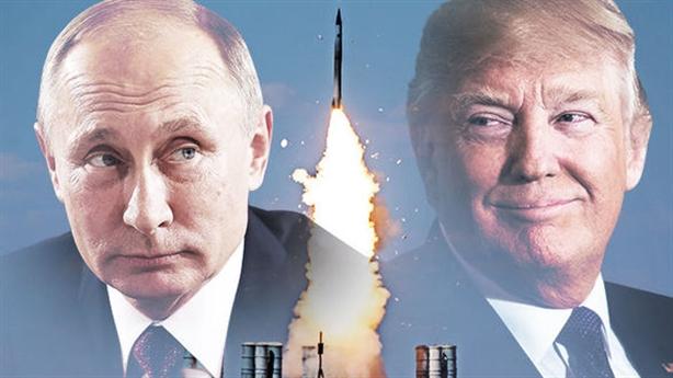 Nga lo Mỹ triển khai lá chắn tên lửa tại Ukraine