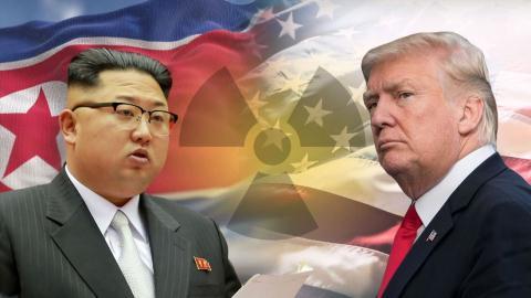 Ông Trump đổi ý, Triều Tiên đang kiểm soát tình hình?