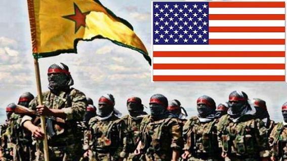 Âm mưu đen tối sau thỏa thuận 10 năm hỗ trợ SDF