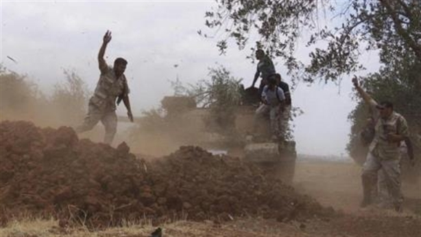 Nga xác nhận 4 cố vấn liên tiếp tử trận Deir Ezzor