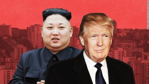 Trump bị hớ khi vội huỷ cuộc gặp thượng đỉnh Mỹ-Triều
