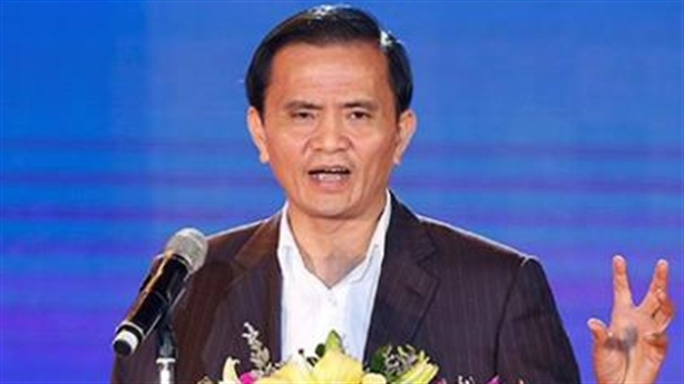 Ông Ngô Văn Tuấn được bố trí việc: Không thuyết phục