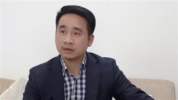 Kiểm tra bổ nhiệm ông Vũ Hùng Sơn: Báo cáo trung thực?