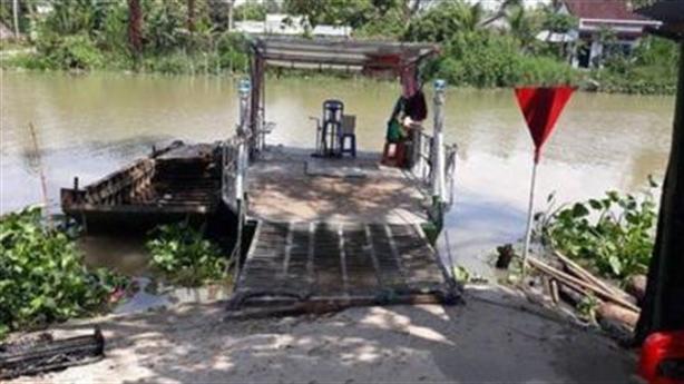 Chồng giết vợ thả trôi sông: Tình tiết rợn người