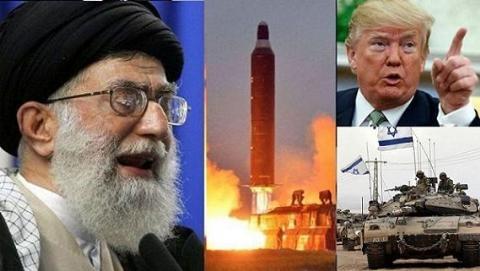 Mỹ rút khỏi JCPOA: 'Tối hậu thư' 12 điểm đối với Iran