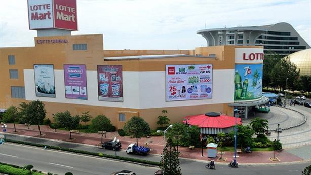 Chuyện lạ Lotte xây trung tâm thương mại ở Vũng Tàu