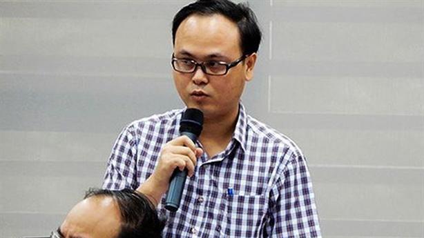 Tin mới con ông Trần Văn Minh thi tuyển PGĐ Sở