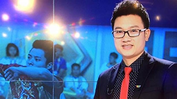 MC Minh Tiệp bị tố bạo hành: VTV im lặng mấy ngày?