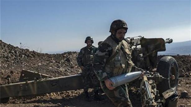 SAA xóa lằn ranh đỏ Mỹ tại Dara'a như Palmyra?