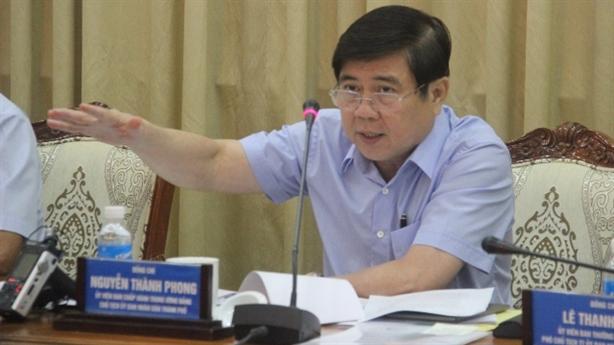 Trưởng ban bị Chủ tịch TP.HCM phê bỏ họp: Không biết lịch