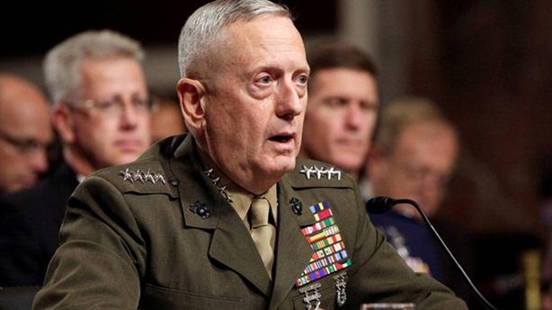Bộ trưởng Quốc phòng Mỹ nói lời rắn về Biển Đông