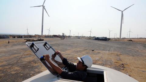 Mỹ giúp Việt Nam làm điện sạch: Quà không miễn phí